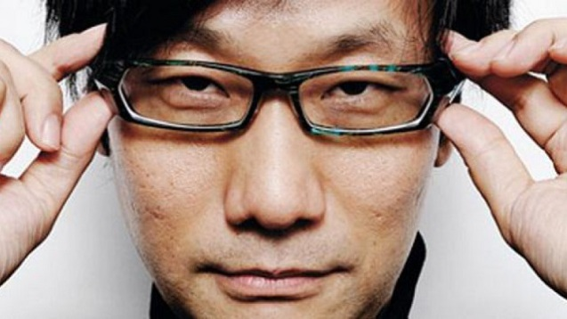 Gamescom 2014 - Hideo Kojima präsentiert (1)