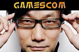 Gamescom 2014 - Hideo Kojima präsentiert (Vorschaubild)