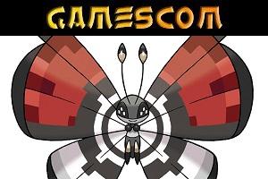 Gamescom 2014 - Vivillon (Vorschaubild)