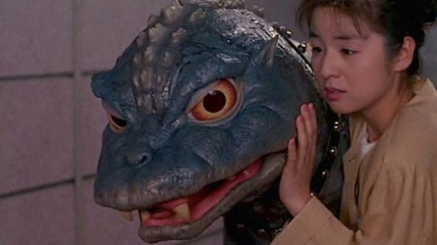 Godzilla vs. Mechagodzilla II (1)