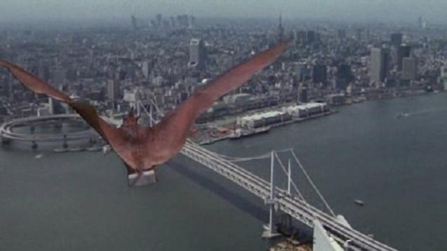 Godzilla vs. Mechagodzilla II (3)