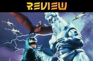 Godzilla vs. Mechagodzilla II (Vorschaubild)