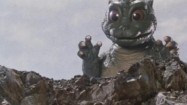 Godzilla vs. Spacegodzilla (2)