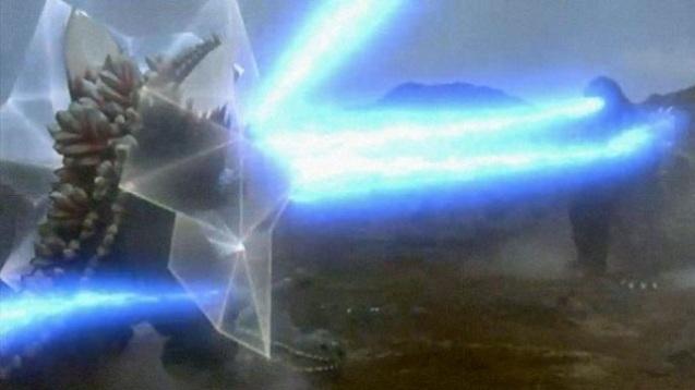 Godzilla vs. Spacegodzilla (4)