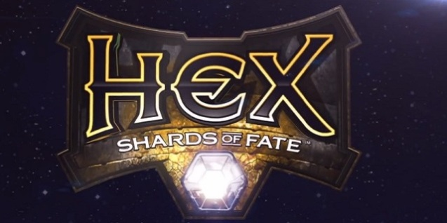 Hex - Shards of Fate (1)