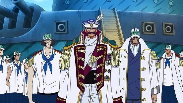 One Piece - Box 7 (2)