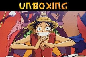 One Piece - Box 7 Unboxing (Vorschaubild)