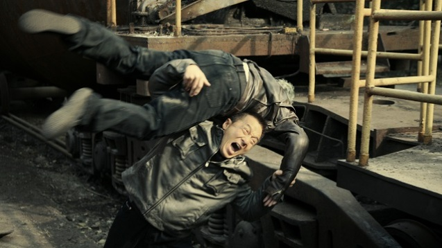 Police Story - Back for Law (1)