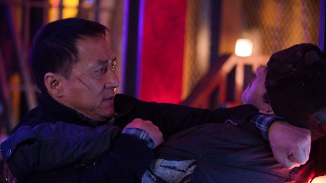 Police Story - Back for Law (2)