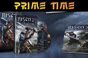 Risen 3 Collector's Edition Unboxing (Vorschaubild)