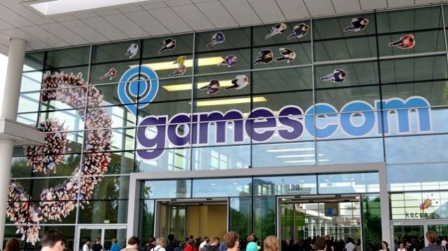 Umfrage - Gamescom 2014 (1)