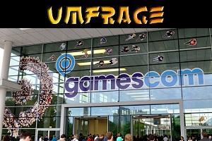 Umfrage - Gamescom 2014 (Vorschaubild)