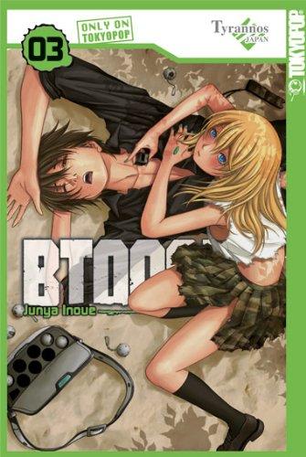 Btooom! (Band 3) (1)