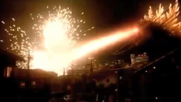 Godzilla 2000 Millennium (2)
