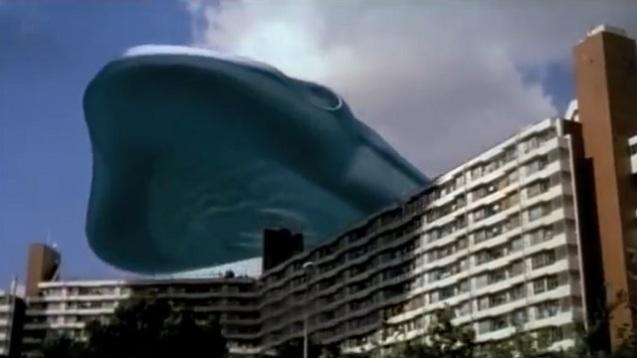 Godzilla 2000 Millennium (4)