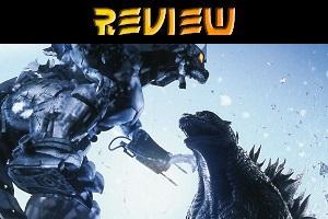 Godzilla against Mechagodzilla (Vorschaubild)