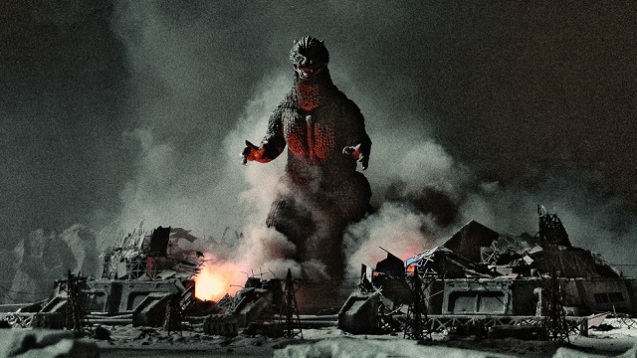 Godzilla - Final Wars (1)
