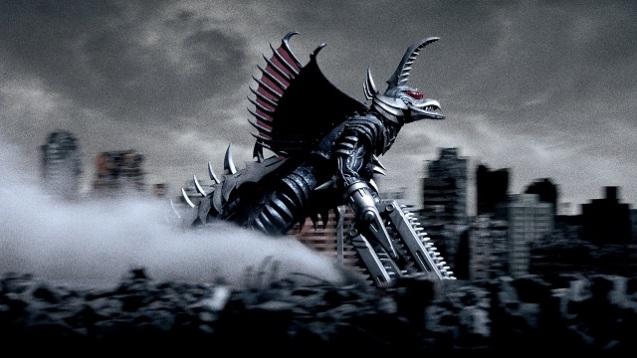 Godzilla - Final Wars (2)