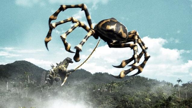 Godzilla - Final Wars (3)