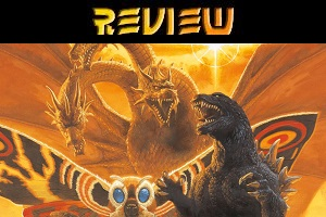 Godzilla, Mothra and King Ghidorah - Giant Monsters All-Out Attack (Vorschaubild)