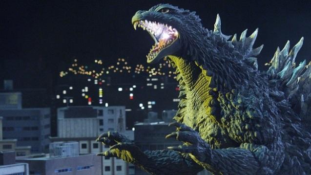 Godzilla - Tokyo SOS (1)