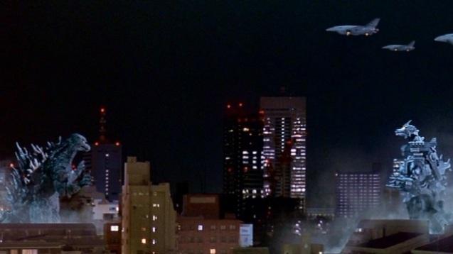 Godzilla - Tokyo SOS (2)