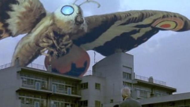 Godzilla - Tokyo SOS (4)
