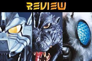 Godzilla - Tokyo SOS (Vorschaubild)