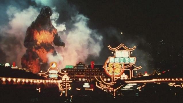 Godzilla vs. Destoroyah (1)