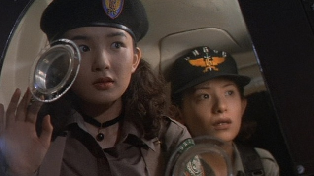 Godzilla vs. Destoroyah (2)