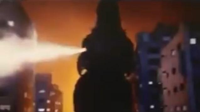 Godzilla vs. Megaguirus (4)