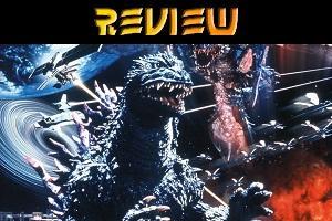 Godzilla vs. Megaguirus (Vorschaubild)
