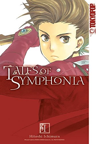 Tales of Symphonia (Band 1) (1)