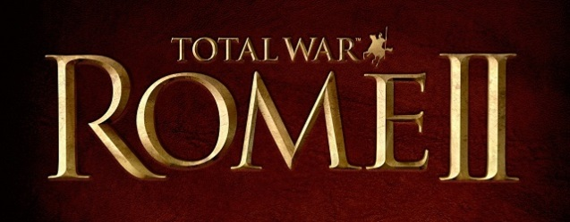 Total War - Rome II (1)