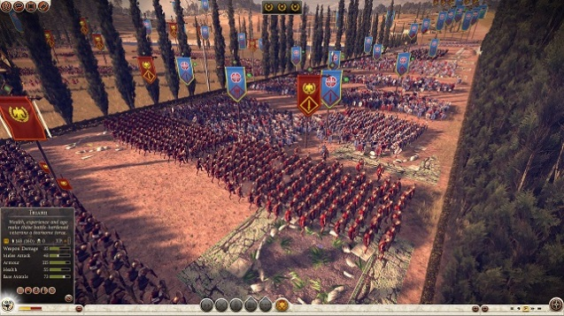 Total War - Rome II (2)