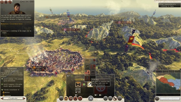 Total War - Rome II (3)