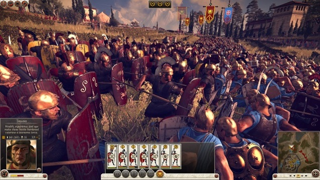 Total War - Rome II (5)