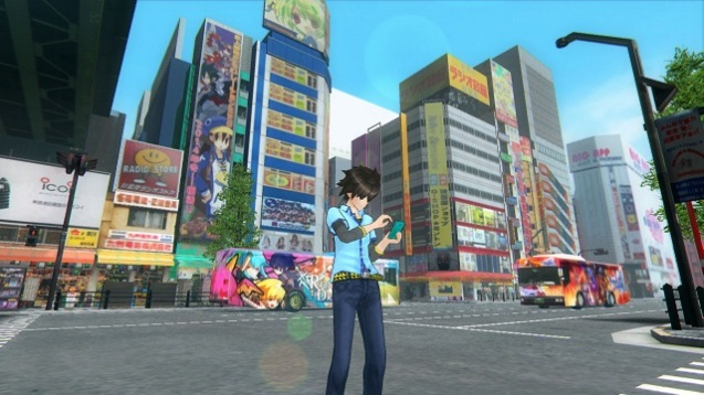 Akiba's Trip - Undead & Undressed (3)