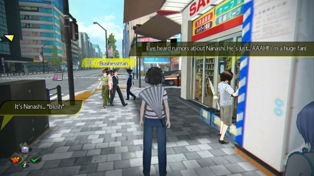 Akiba's Trip - Undead & Undressed (4)