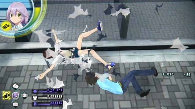 Akiba's Trip - Undead & Undressed (5)
