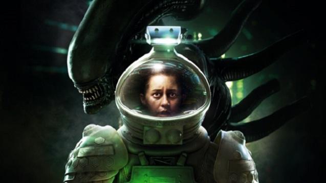 Alien Isolation (2)