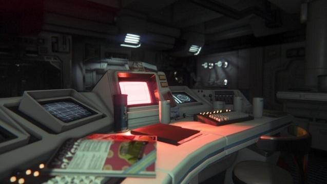 Alien Isolation (3)