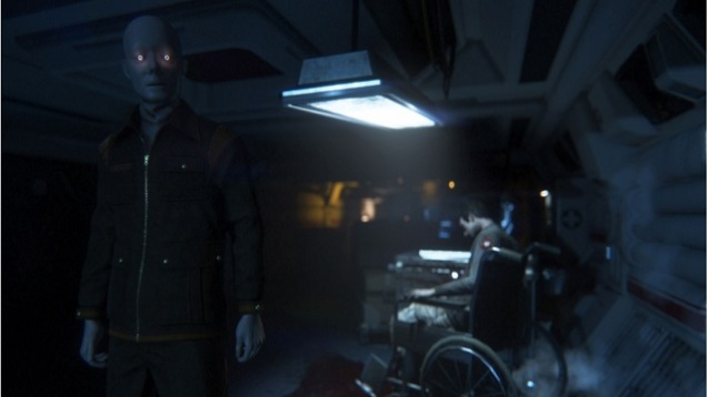 Alien: Isolation (6)