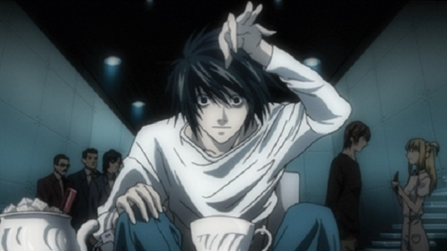 Death Note - Box 2 (2)