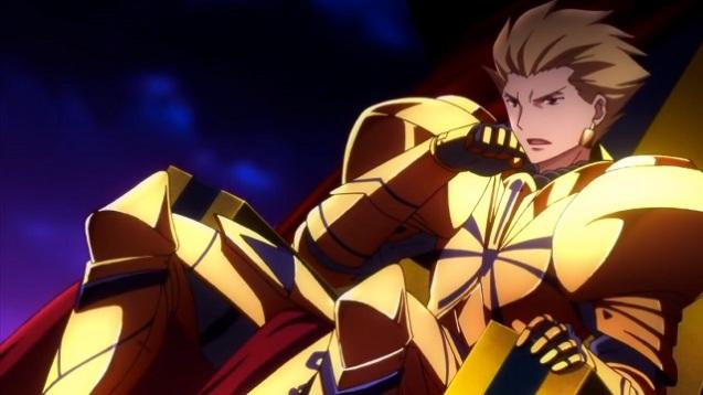 Fate Zero - Vol. 3 (1)
