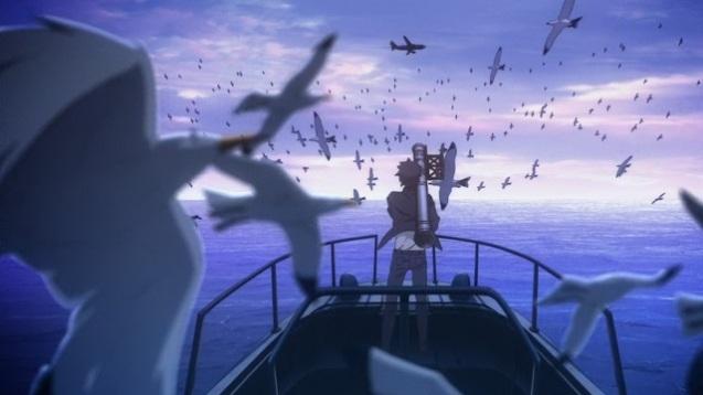 Fate Zero - Vol. 3 (4)