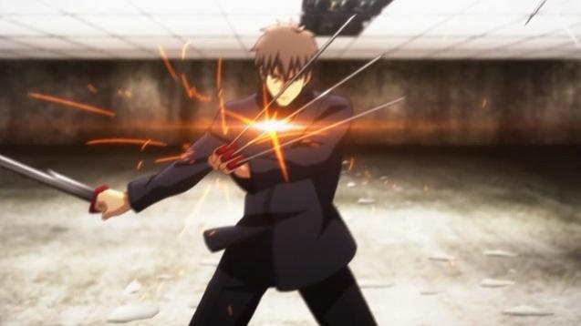 Fate Zero - Vol. 4 (3)