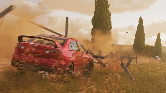 Forza Horizon 2 (5)