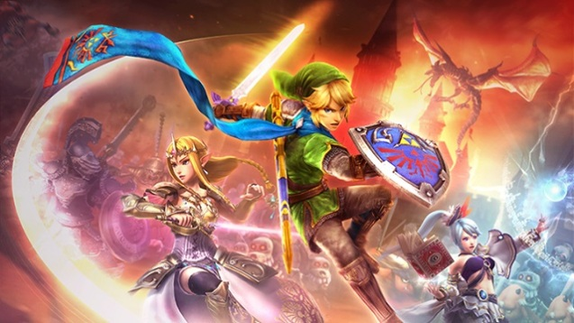 Hyrule Warriors (2)