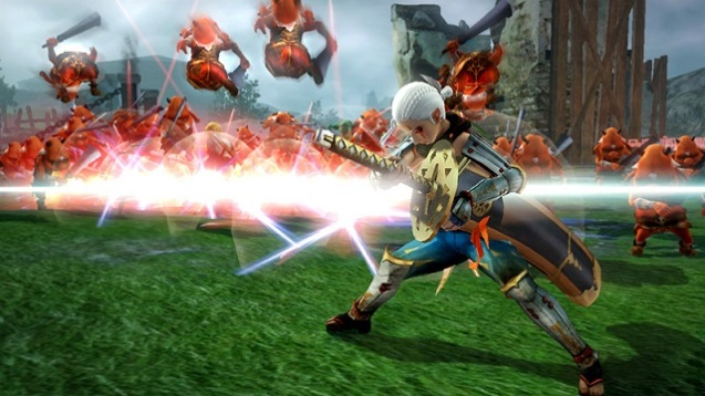 Hyrule Warriors (4)